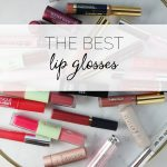 The Best Lip Glosses