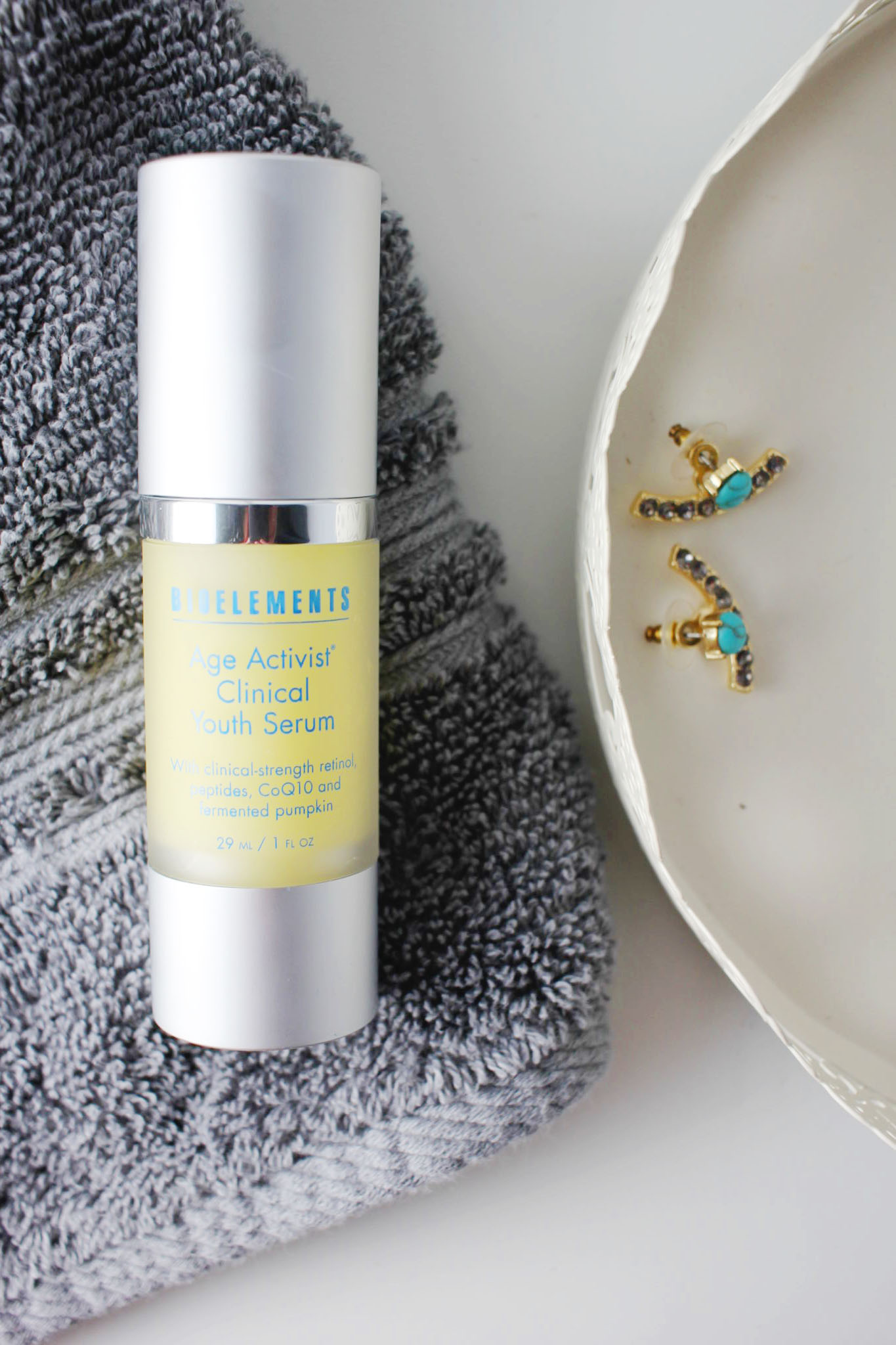 The only serum you need | Skincare serums for anti aging | Best anti aging skincare