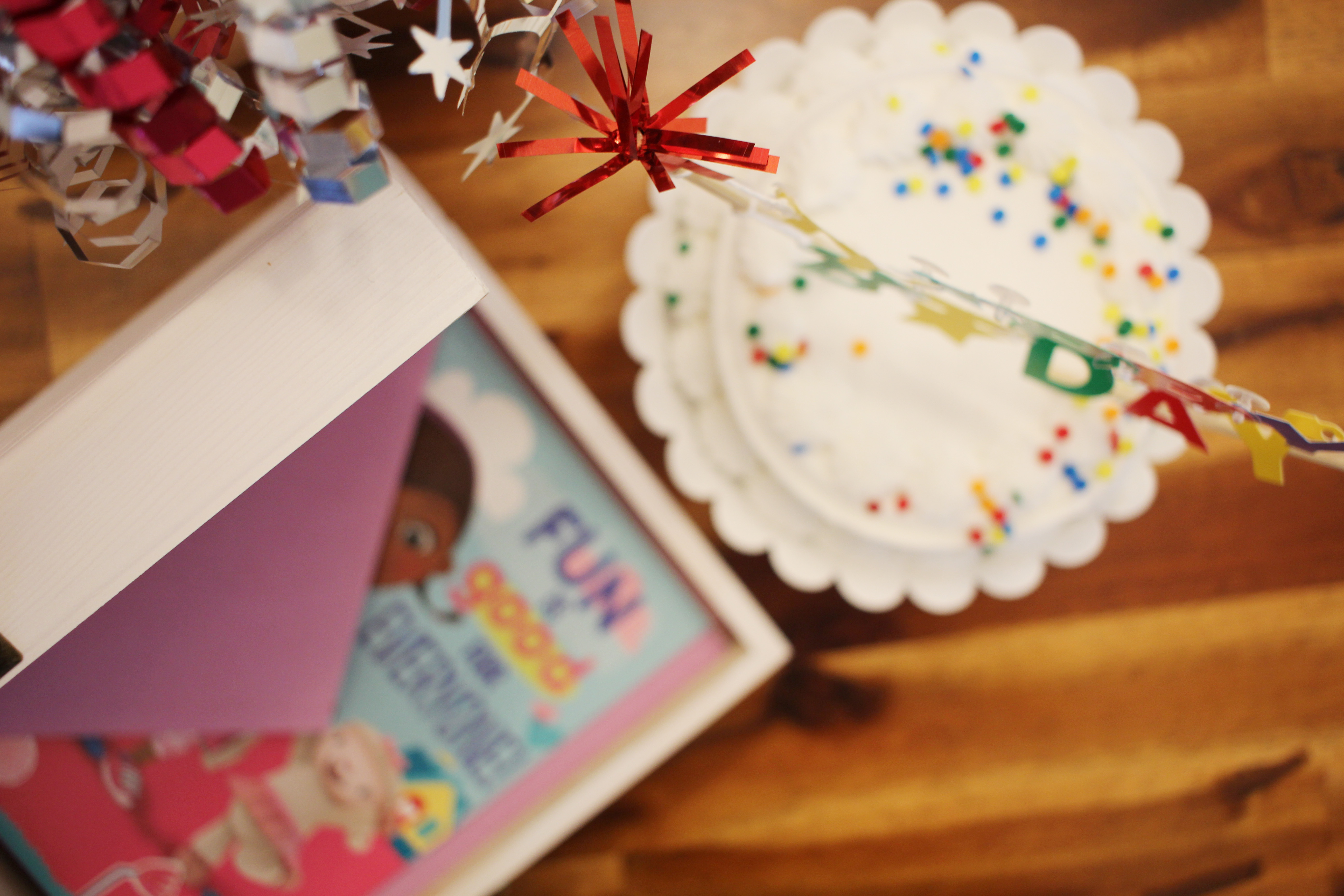 How to Make an Inexpensive & Memorable Birthday Celebration for Kids