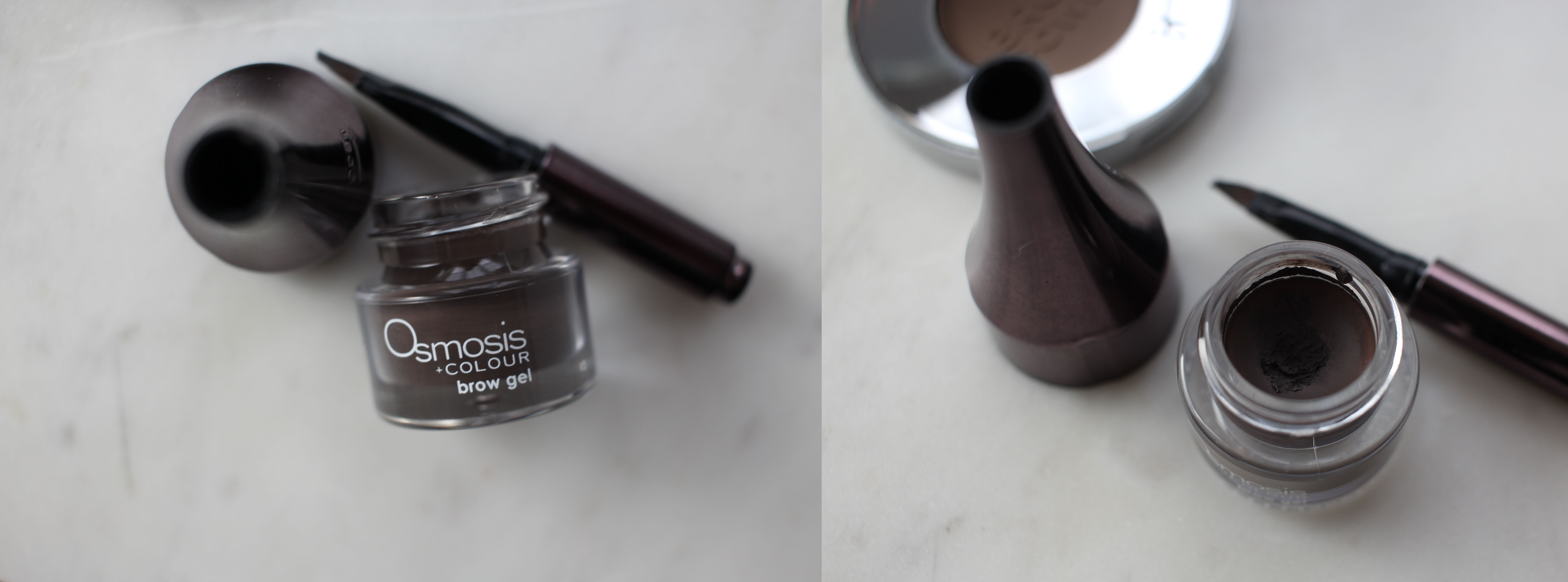 Products for Sparse Eyebrows- Hits & Misses