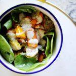 Roasted Harvest Vegetable Salad Recipe