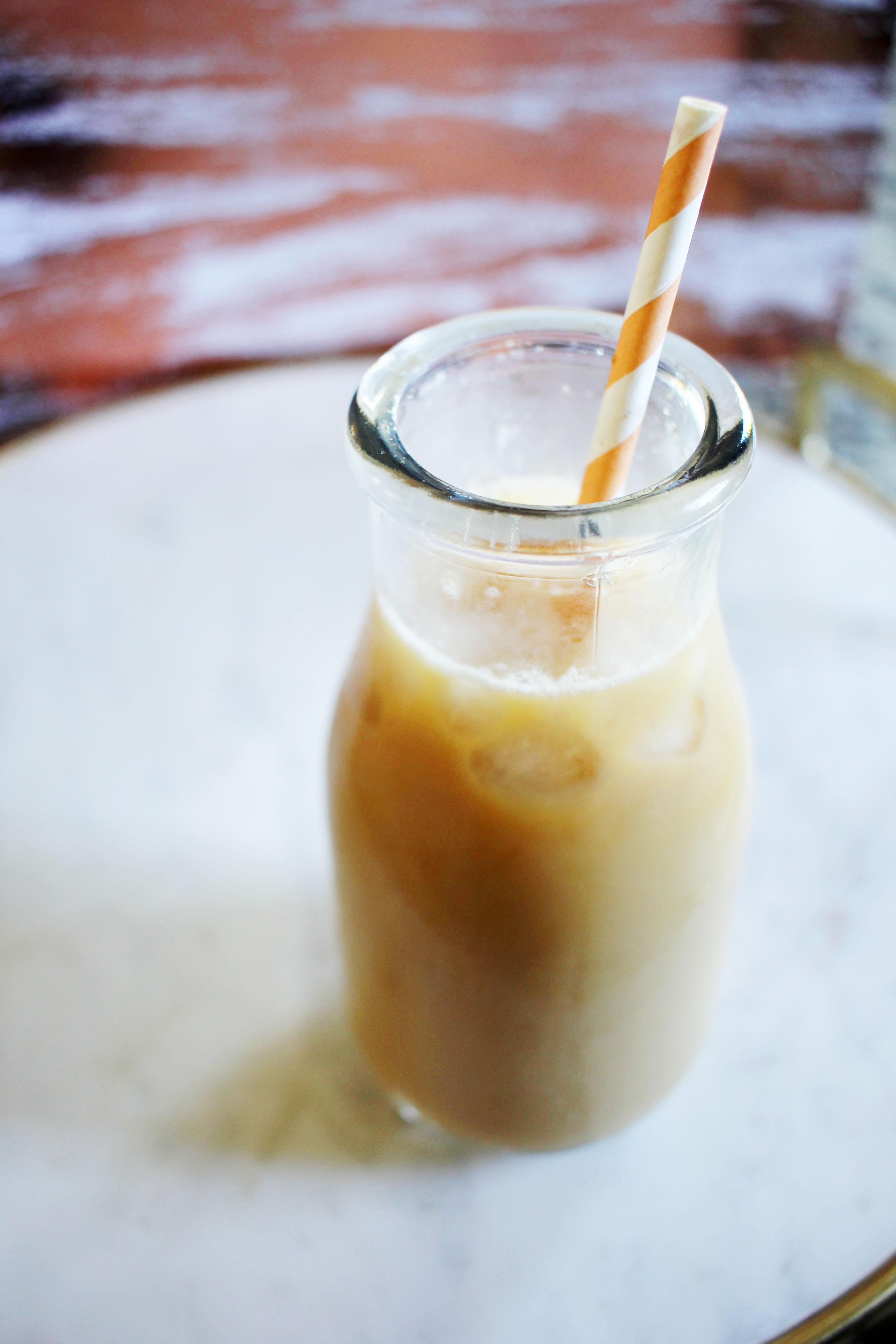 Pumpkin Pie Iced Coffee Recipe How Do I Make Iced Coffee With My Keurig