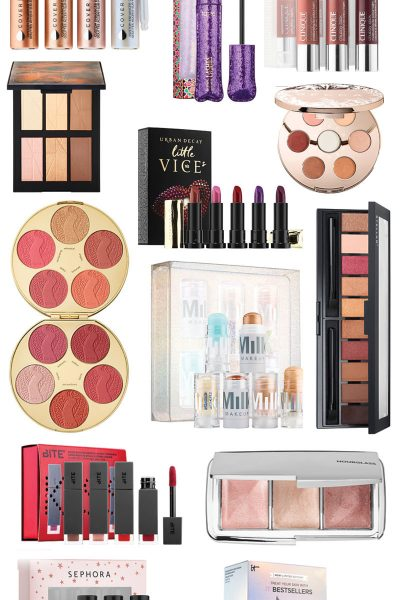 Sephora Exclusive Holiday Gifts for 2017