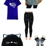 The Best Casual & Chic Halloween Themed Clothing on Amazon