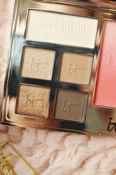 It Cosmetics Limited Edition It Girl Palette