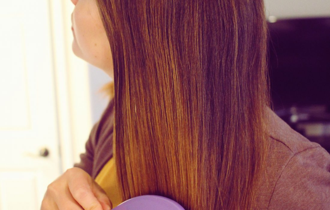 The Best All-in-One Healthy Hair Products