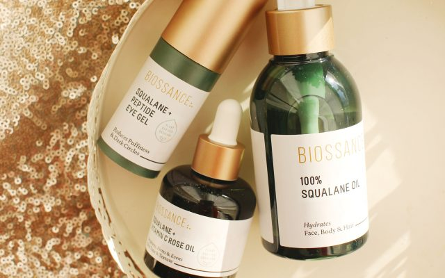 Clean, Hydrating, Plant Based Skincare Line