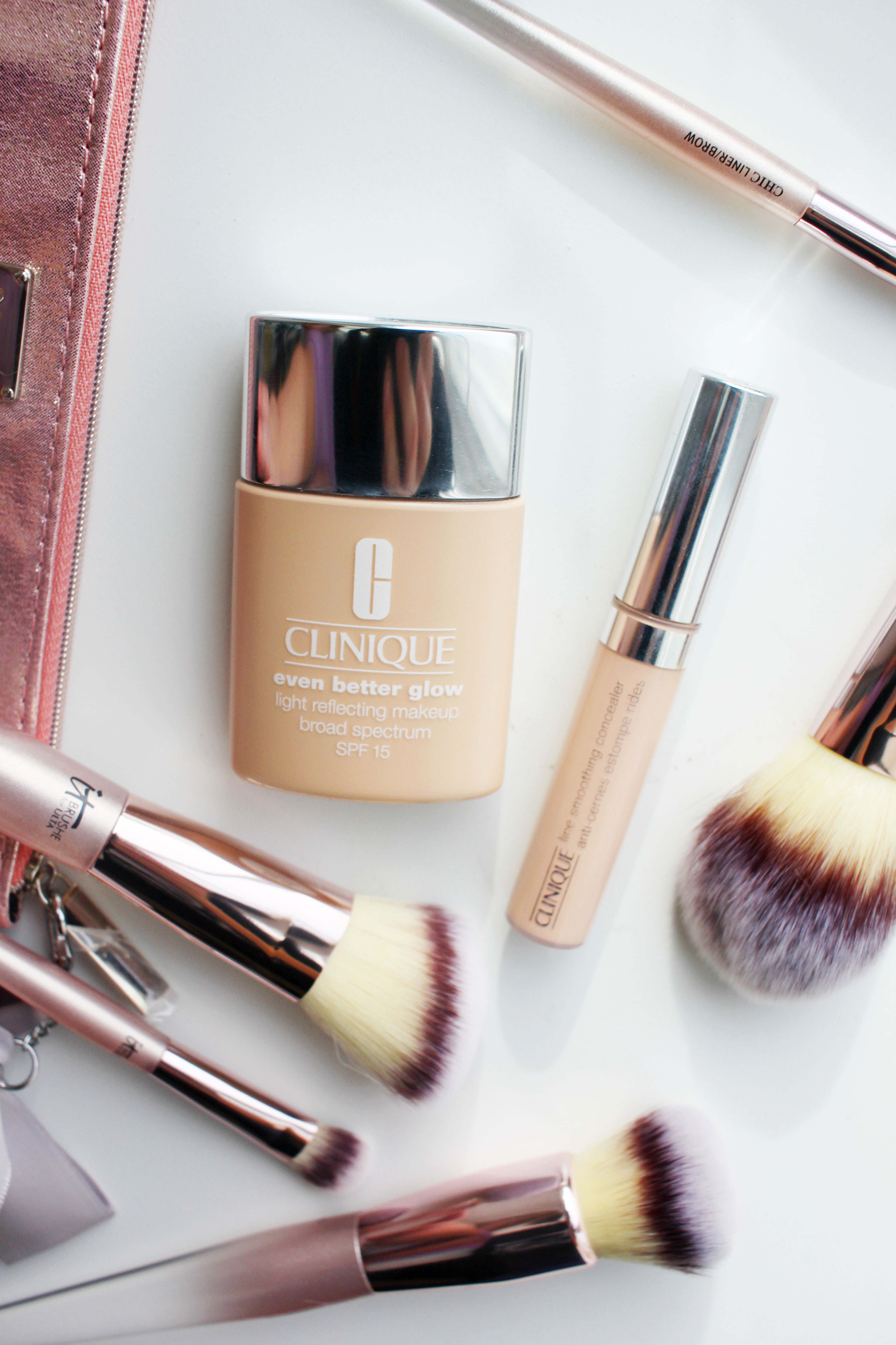 Best foundation for a lit-from-within glow.