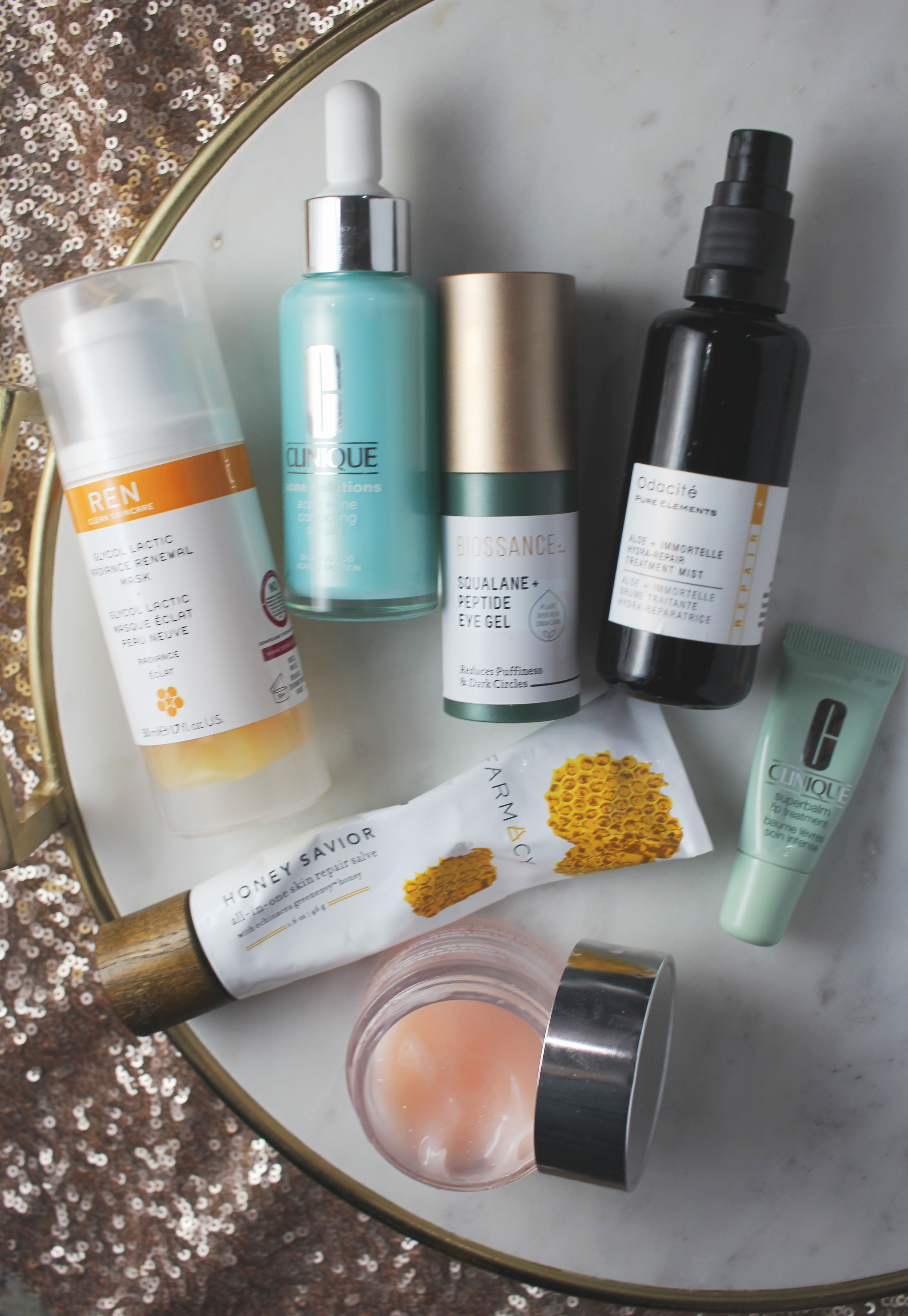 Winter Skincare for Glowy Skin