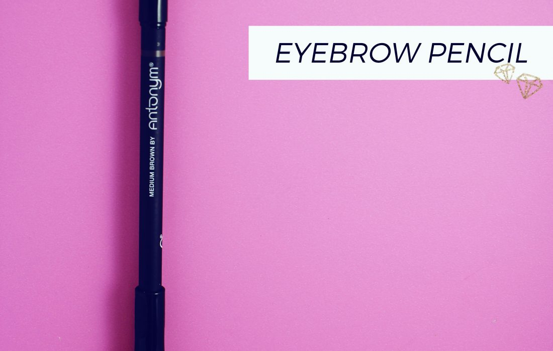 Antonym Certified Natural Eyebrow Pencil