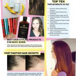 Beauty Tips for the Busy Babe- All About Hair