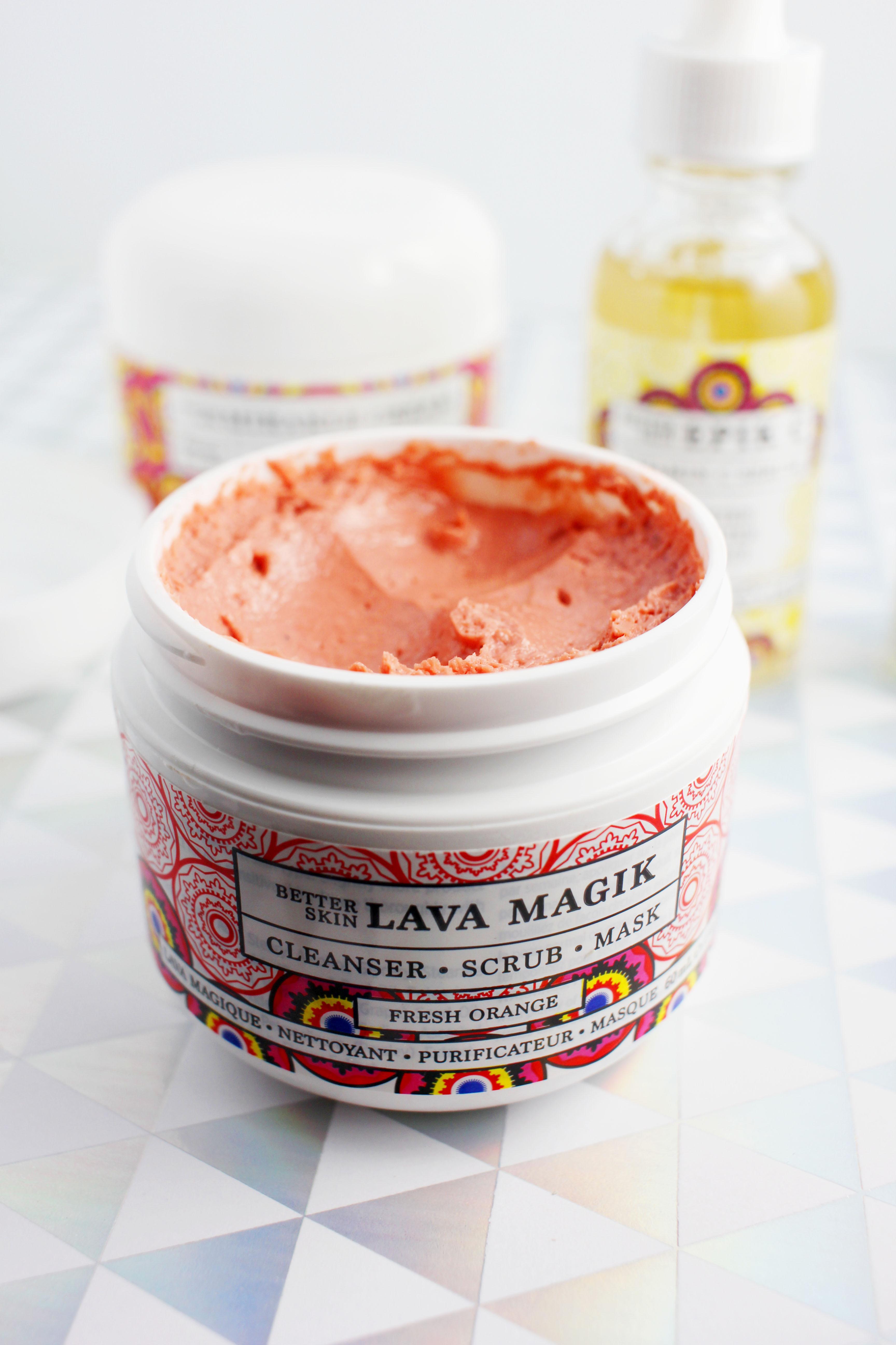Better Skin Co. Lava Magik Review