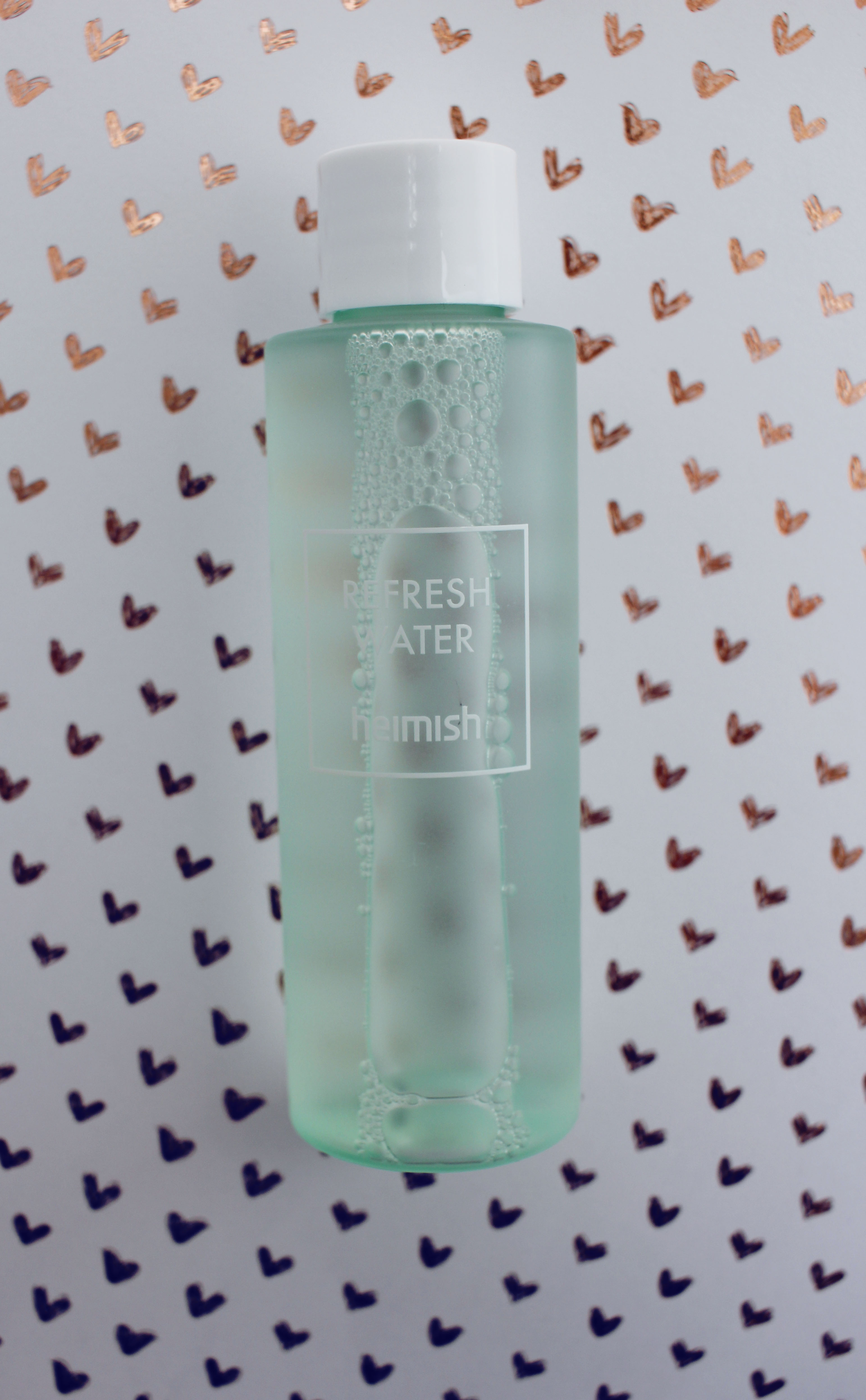 Heimish Refresh Water Review