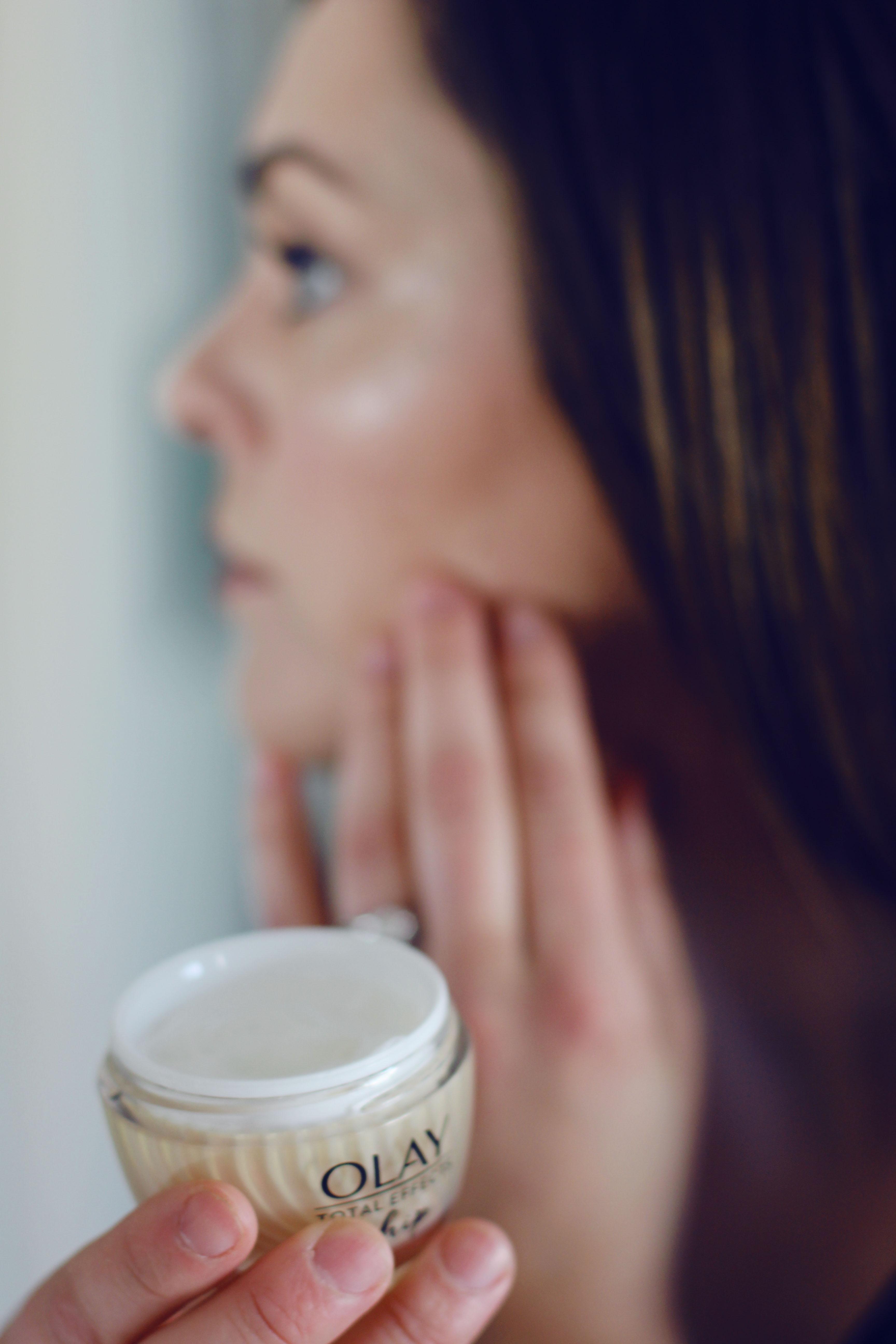 Affordable Primer & Moisturizer in One for 30+ Skin