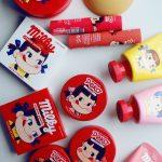 Holika Holika Skincare & Makeup First Impressions