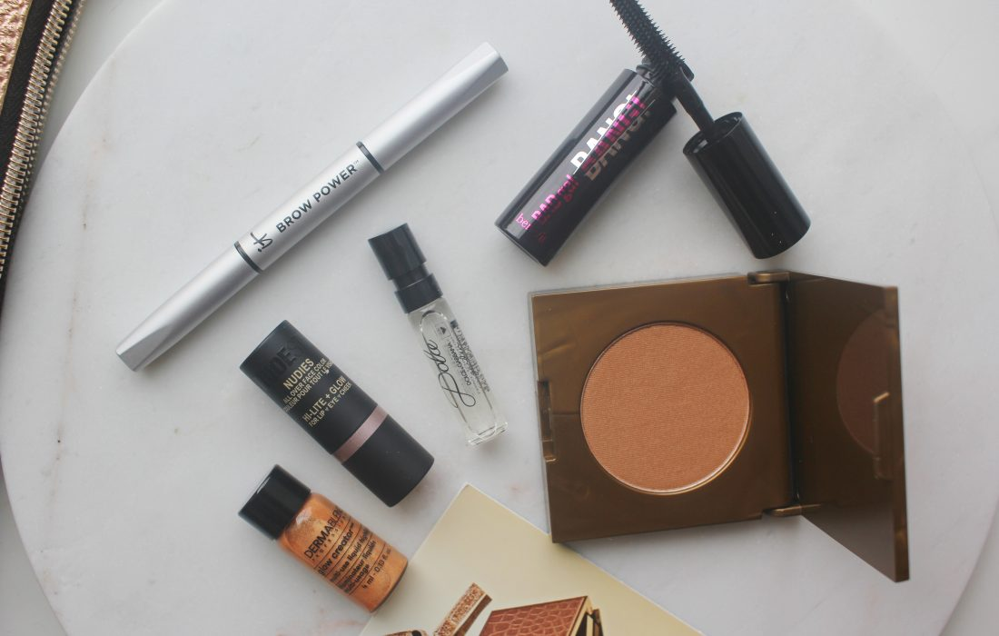 My New Favorite Beauty Box Subscription