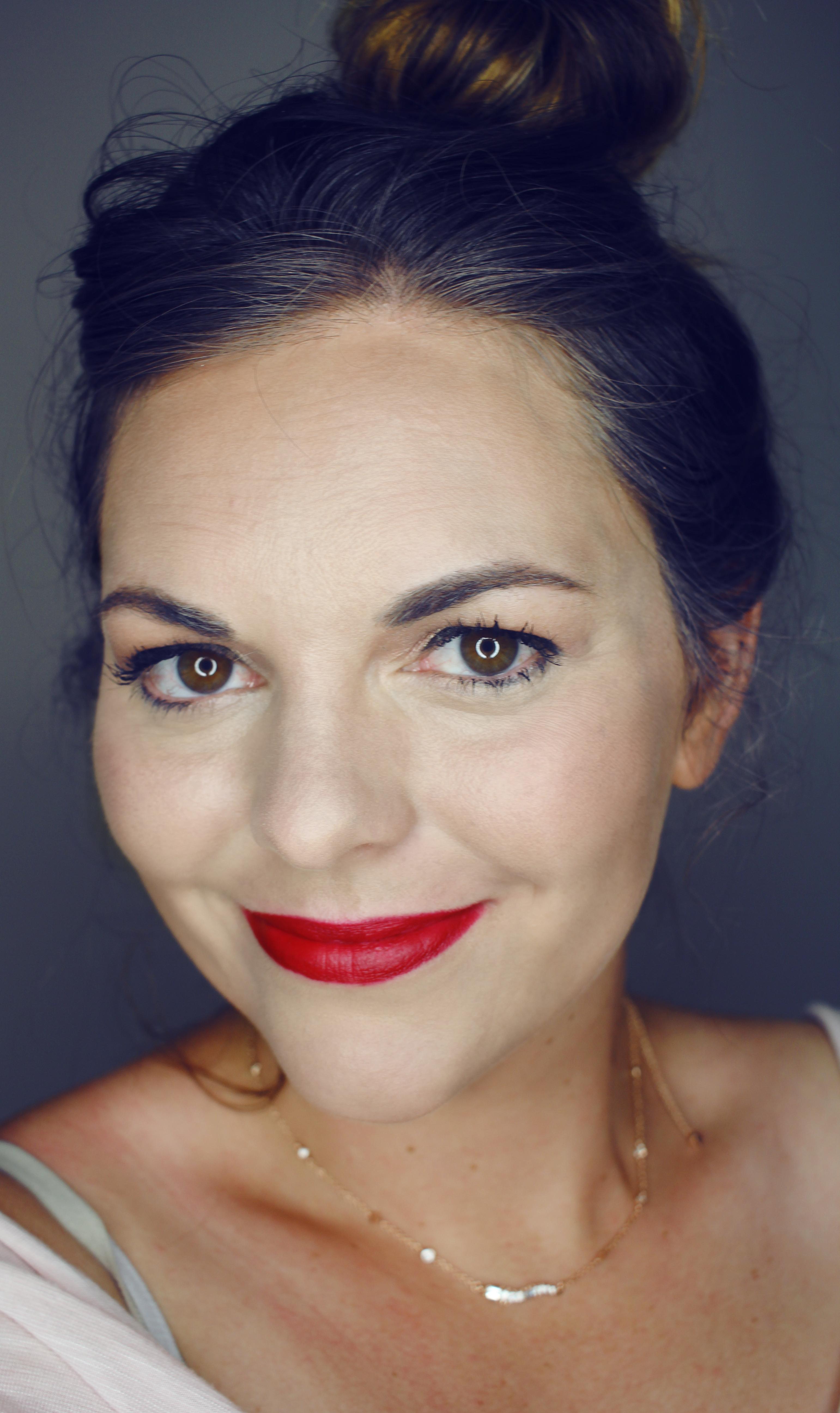 Bite Beauty Virgo lipstick review