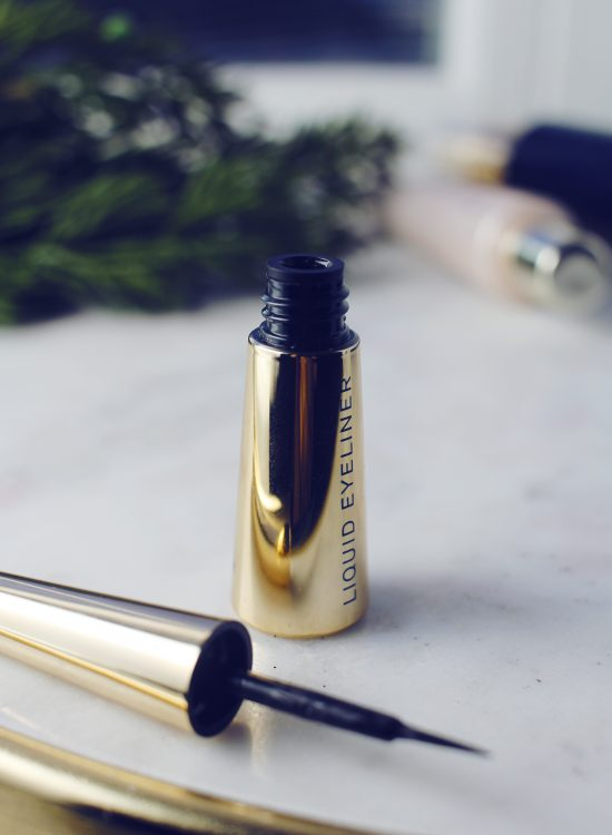 Beautycounter precision liquid liner review