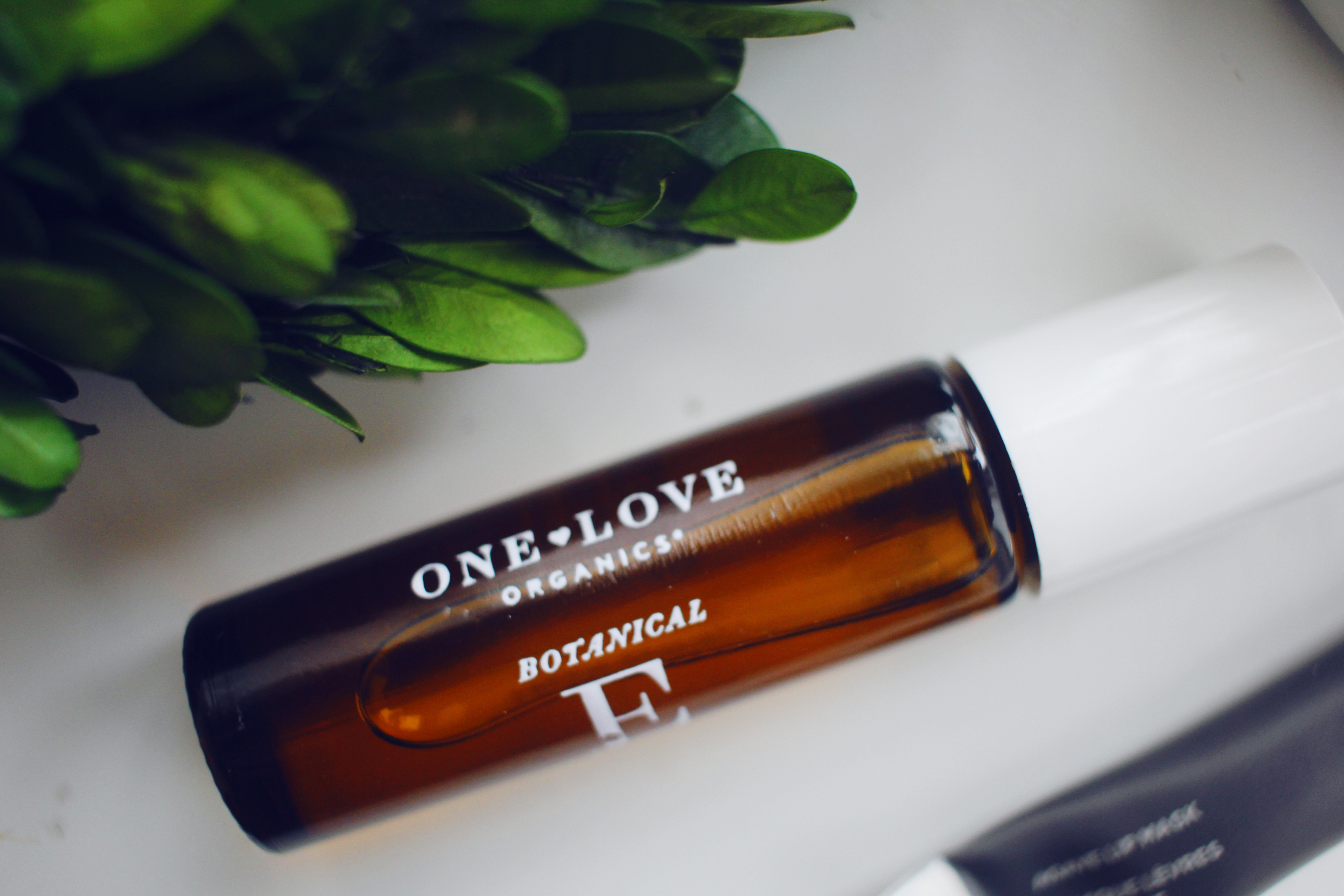 One Love Organics Youth Preservation Serum