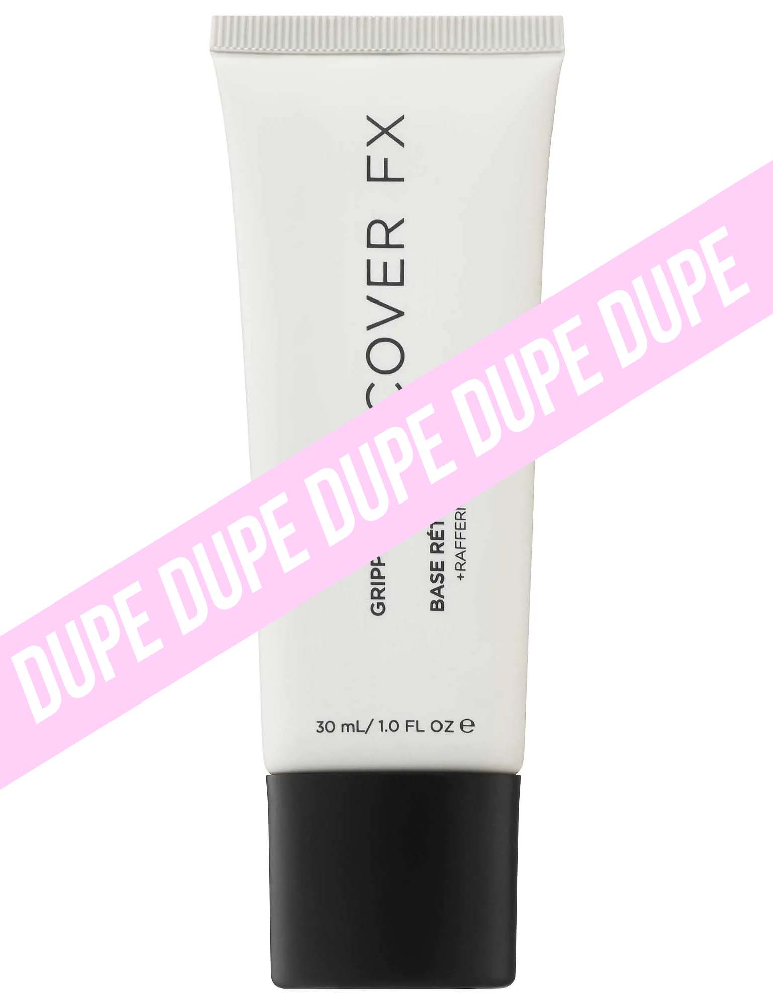 Dupe for Cover FX Gripping Primer