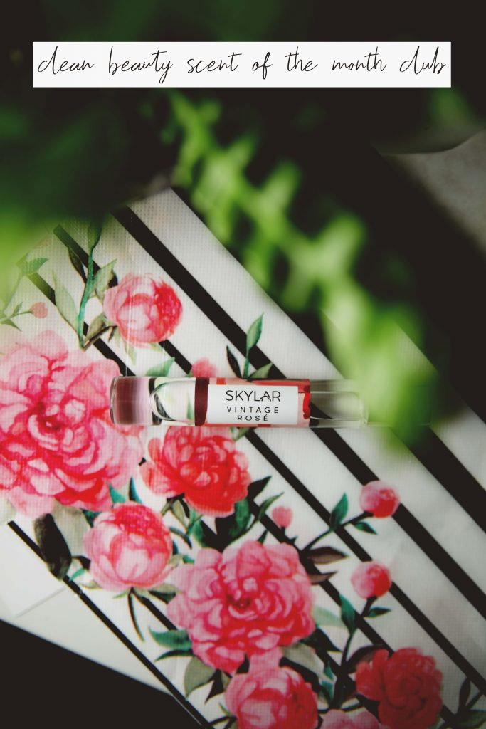 Skylar Vintage Rosé