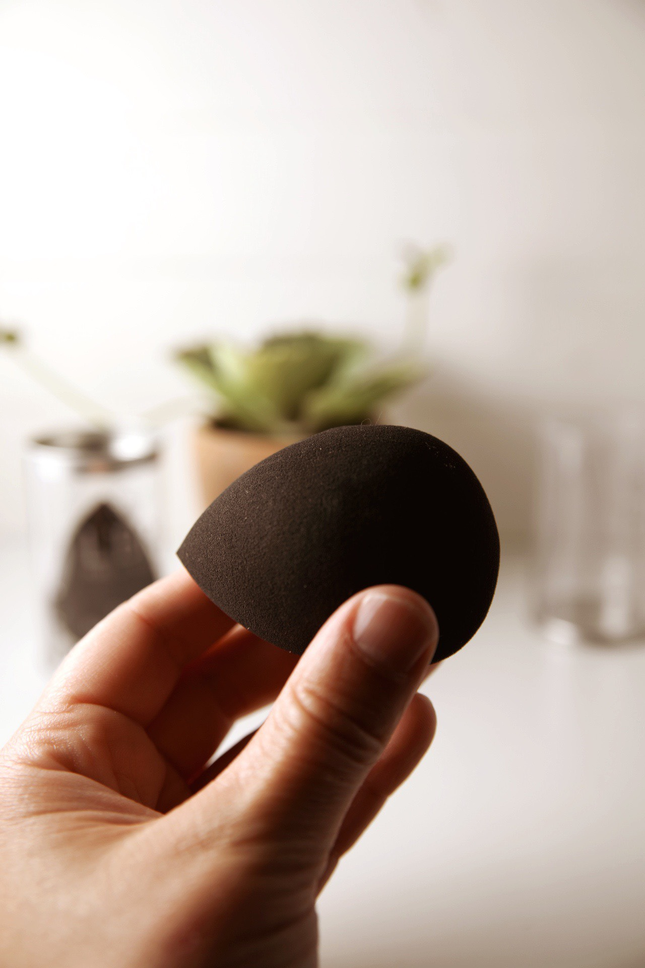 Best dupe for a Beauty Blender- the L'Bri Flawless Blending Sponge...and it's only $7.50!